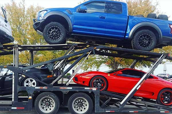 Image result for car shipping